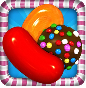 Candy Crush Saga for PC Download on Windows 7/8