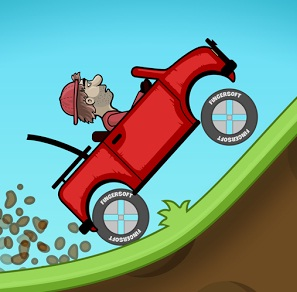 Hill Climb Racing for PC Download on Windows 7/8 Free
