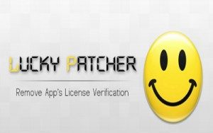 Lucky Patcher remove li000cence
