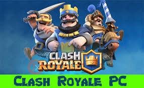 clash of royale pc