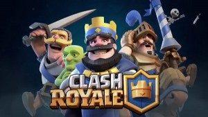 clash of royle