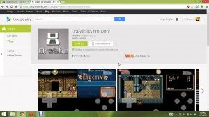 Drastic DS Emulator Download for Android & APK Free