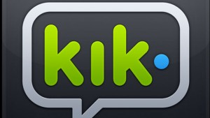 Kik Login Online for PC: Kik Messenger Sign In