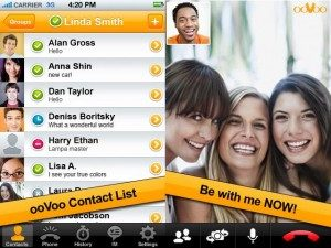ooVoo Login Online (Account Sign Up) for PC Web