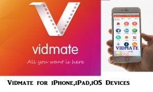 Vidmate for PC Download Windows 7/8/8.1 (Video Downloader)